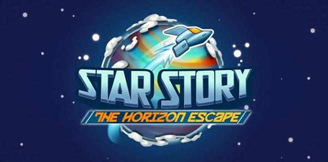 Star Story: The Horizon Escape v1.709.19 - полная версия на русском