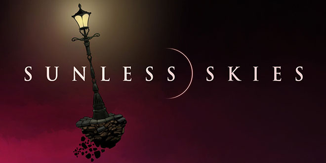 Sunless Skies v1.1.0.4 - игра на стадии разработки