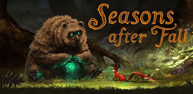 Seasons after Fall на русском – торрент