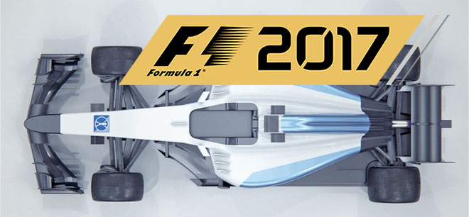 F1 2017 v1.11 на русском – торрент
