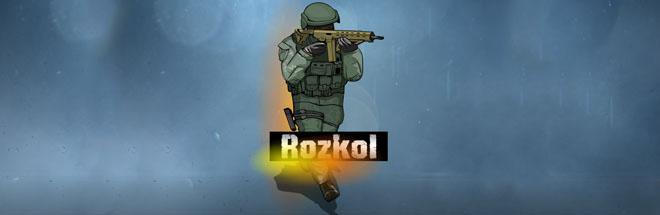 Rozkol v1.3.4 - полная версия на русском