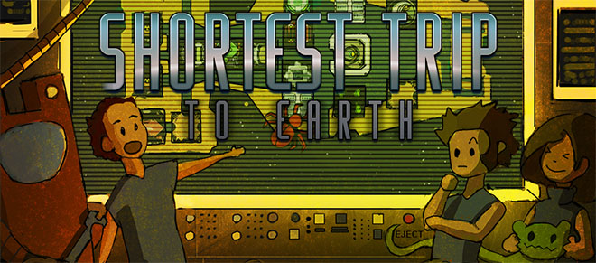 Shortest Trip to Earth v1.0.15