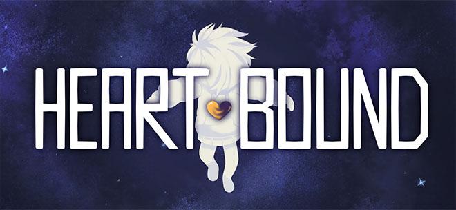 Heartbound v1.0.3.b - игра на стадии разработки