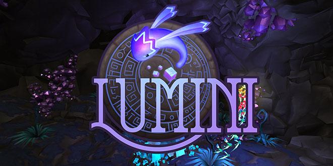 Lumini v1.2.0 – полная версия на русском