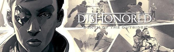 Dishonored: Death of the Outsider v1.145 – полная версия на русском