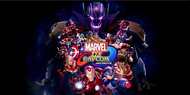 Marvel vs. Capcom: Infinite на русском – торрент