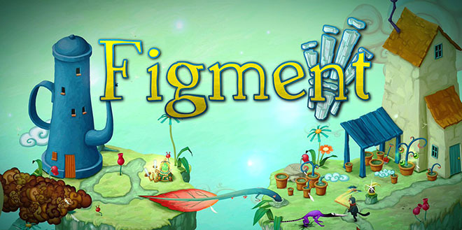 Figment v1.2.3 – полная версия на русском