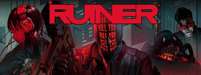 RUINER v1.06 – полная версия на русском