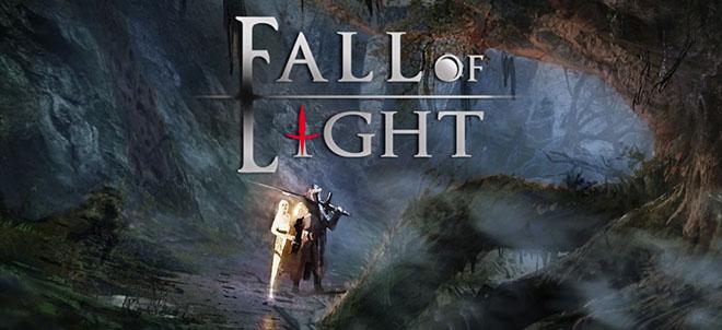 Fall of Light – полная версия на русском