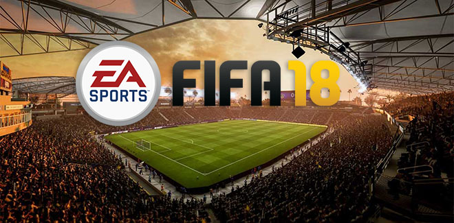 FIFA 18 ICON Edition Update 2 на русском – торрент