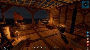 Bermuda - Lost Survival v26.08.2018 – игра на стадии разработки
