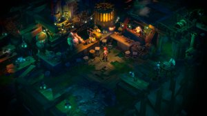 Battle Chasers: Nightwar v23098 – полная версия на русском