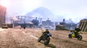 Road Redemption Update 3 – полная версия на русском