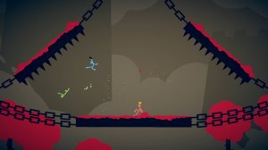 Stick Fight: The Game v20.06.2018 – полная версия