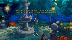 Darkestville Castle – полная версия на русском