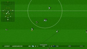 Dino Dini's Kick Off Revival v1.12 – торрент