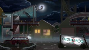 South Park: The Fractured But Whole v1.0 – торрент