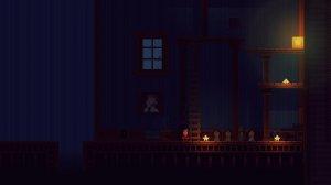 In The Shadows v1.0.0 - полная версия