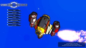 Void Destroyer 2 v08.10.2018 - игра на стадии разработки