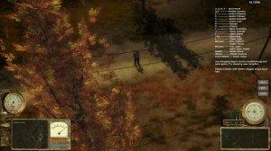 Tunguska: The Visitation v0.542 - игра на стадии разработки