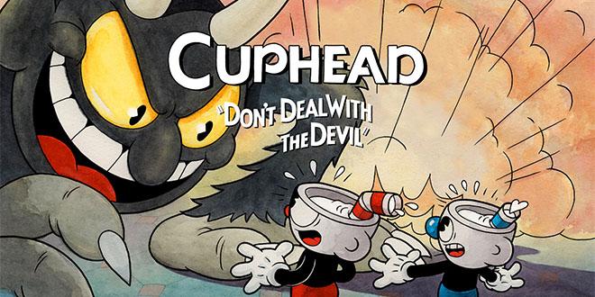 Cuphead v1.1.3 – полная версия на русском