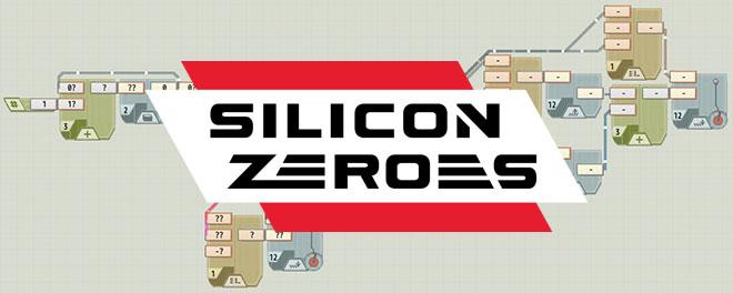 Silicon Zeroes v1.2.0.1 - полная версия