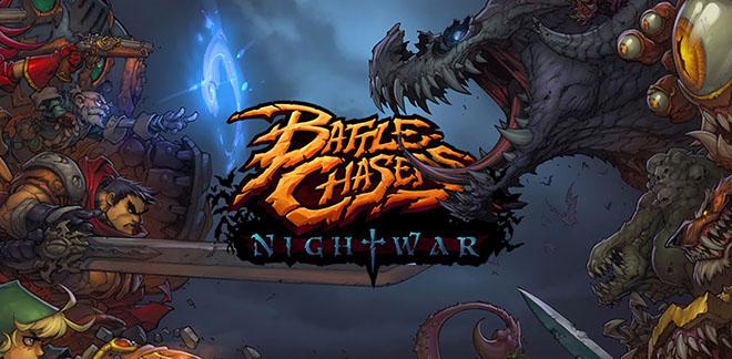 Battle Chasers: Nightwar v23731 – полная версия на русском
