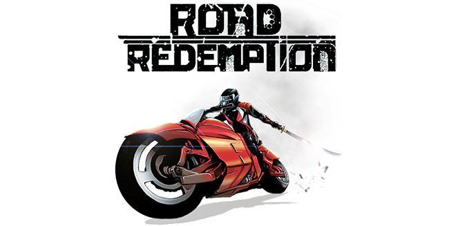 Road Redemption Update 2 – полная версия на русском