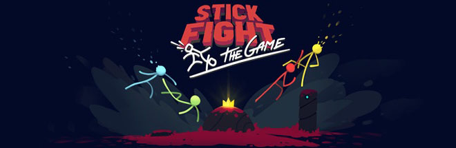 Stick Fight: The Game v1.2.01 – полная версия