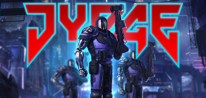 JYDGE v1.1.0.3 - полная версия на русском