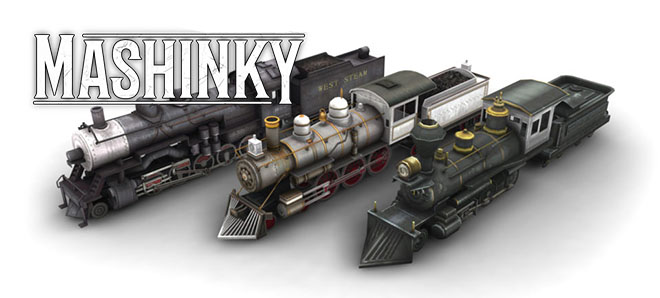Mashinky v08.07.2019 – игра на стадии разработки