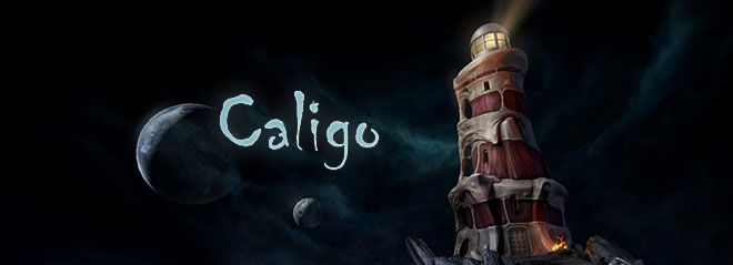 Caligo v20171002 – полная версия на русском