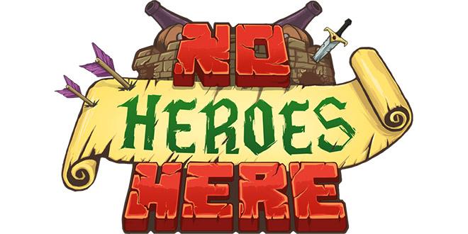 No Heroes Here v1.4.3 - полная версия