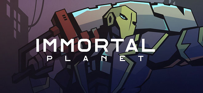 Immortal Planet v12.10.2017 – полная версия
