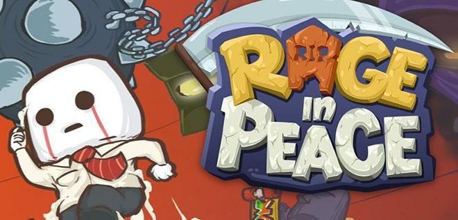 Rage In Peace v1.10.13 – игра на стадии разработки