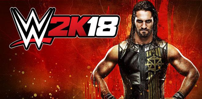 WWE 2K18 полная версия – торрент
