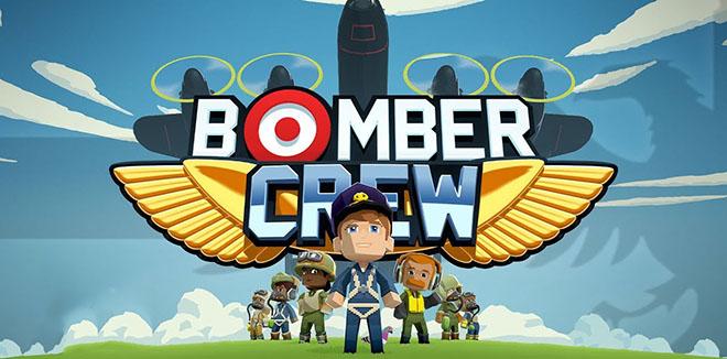 Bomber Crew Secret Weapons v06.11.2018 – полная версия на русском