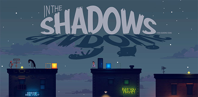 In The Shadows v1.0.0 - полная версия