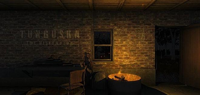 Tunguska: The Visitation v0.81 - игра на стадии разработки