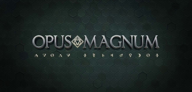 Opus Magnum v06.01.2018 - игра на стадии разработки