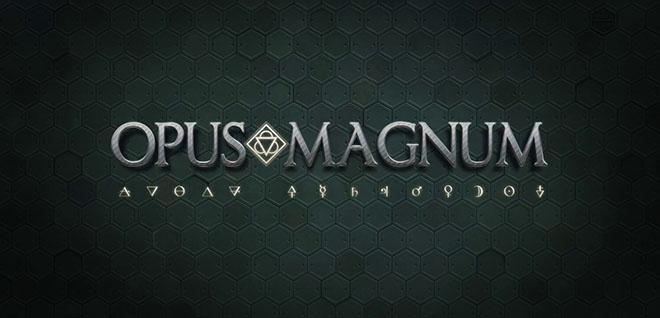 Opus Magnum v20180130