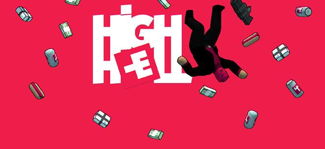 High Hell v1.0.0 – полная версия на русском