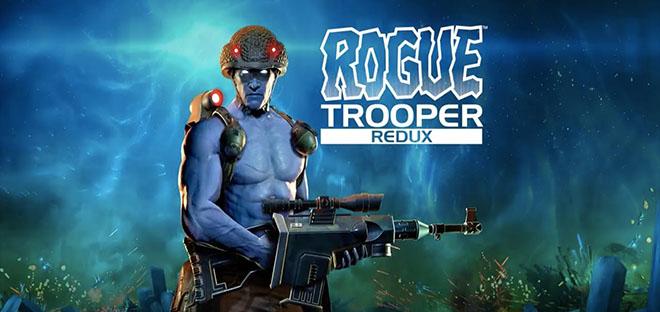 Rogue Trooper Redux v5592 – полная версия на русском