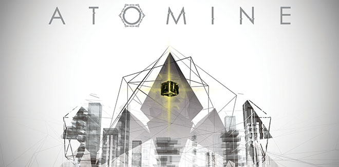 ATOMINE v2.1.2 - полная версия на русском