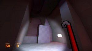 HL: Minimal Edition v1.01 - игра на стадии разработки