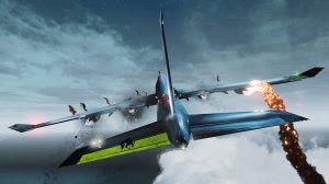 Zombies on a Plane Resurrection Green Edition – торрент