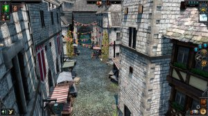 The Guild 3 v0.5.1 - игра на стадии разработки