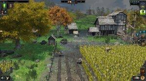 The Guild 3 v0.1.2 - игра на стадии разработки