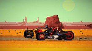 Outriders - игра на стадии разработки