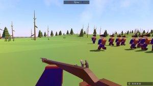 Rise of Liberty v18.06.2018 – игра на стадии разработки